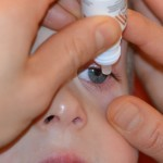 colirio oftalmologista